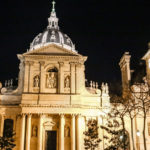 Place de la Sorbonne; Latin Quarter Walking Tour episode