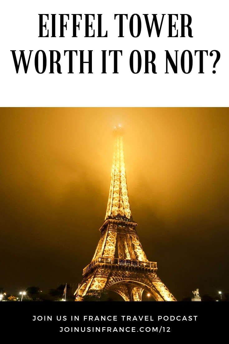 Visiting Paris? 