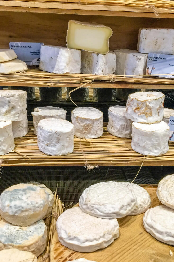 On today's show we explore the history and culture of cheese in France. We discuss types of cheese and how they're distributed by region. French people are crazy about cheese and Anglos are often overly cautious about cheese. We're here to tell you to live a little! Try some scary cheese next time you're in France, after all, it doesn't even seem to make them fat! #joinusinfrance #frenchcheese