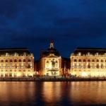 Water Mirror in Bordeaux