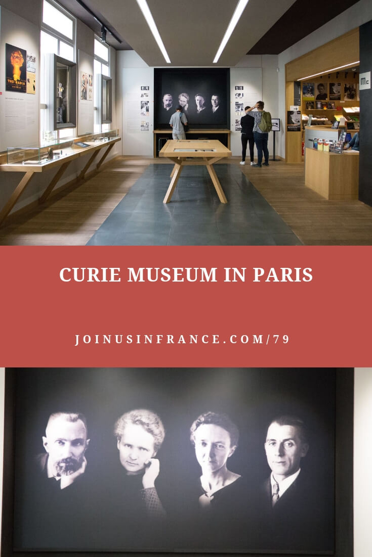 The Curie Museum in Paris is off the beaten track, it's never crowded, but it is truly inspiring. Tucked in the Latin Quarter within the halls of the Sorbonne University, this small museum packs in a lot of history. If you only have time for one science museum in Paris, consider visiting this one! In this episode we talk about Marie Curie's youth, how she discovered two elements and had a baby in the same year, etc. #mariecurie #parismuseum