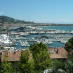 The city and port of Cannes: Cannes Film Festival episode