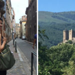 Jennifer Ditchburn in Toulouse and the Chateau de Foix: Southwest of France with Children episode