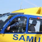 SAMU Helicopter; Doctors in France episode
