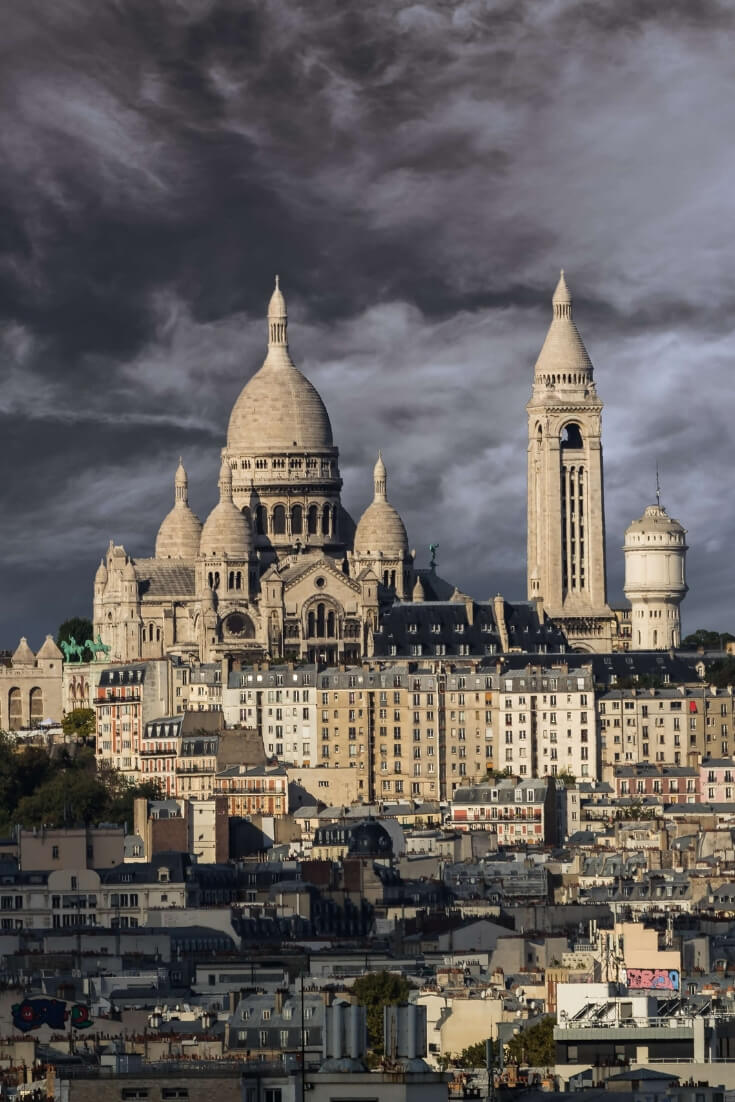 Most people who visit Paris put Montmartre on their list of must-do. And this neighborhood on the hill with the Basilica at the top is indeed scenic and memorable. But has it become too touristy? In this episode of the podcast Annie and Elyse don't agree. Elyse cites all the appealing parts of Montmartre and Annie cites all the drawbacks with her usual