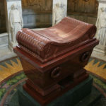 Napoleon's tomb at Les Invalides: why is Napoleon buried at Les Invalides episode