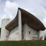 Le Corbusier Notre Dame de Ronchamp