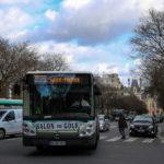 bus in Paris: paris bus or paris metro? what is best? : episode