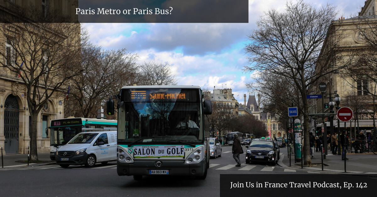 paris metro or paris bus which one is better for you. Black Bedroom Furniture Sets. Home Design Ideas