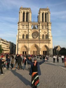 Praise for Join Us in France from Carri Walter