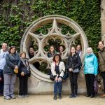 Paris small group tours