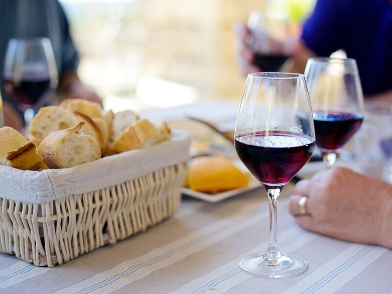 bread basket wine glasses: 50 must-know french phrases for hungry visitors