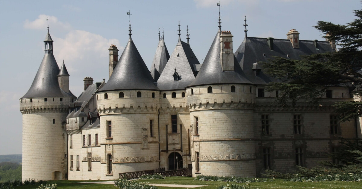 Chaumont Chateau: Loire Valley Castles You Shouldn't SkipEpisode