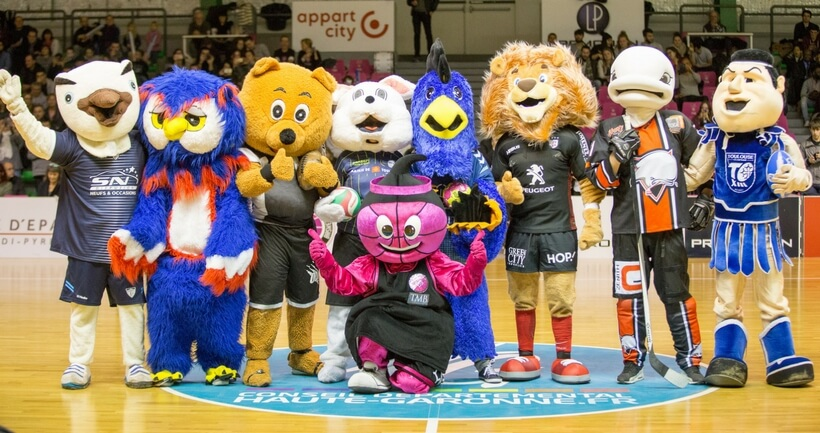 mascots of toulouse professional teams; ultimate guide to toulouse