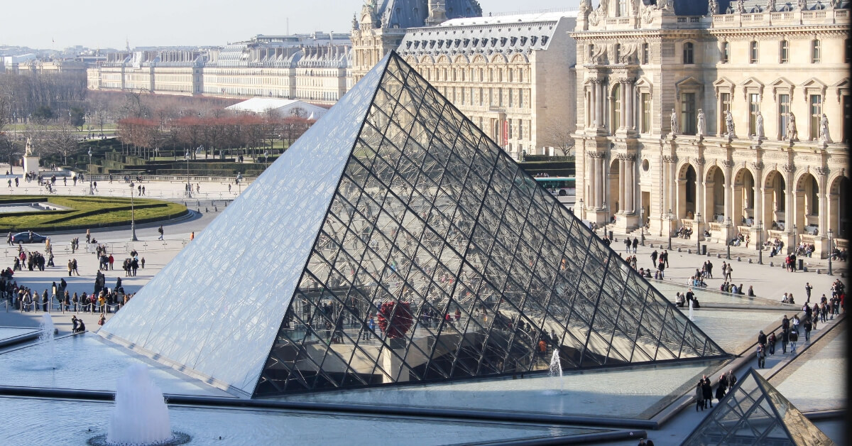 Paris Museums Big and Small: an Overview of Paris Museums Podcast