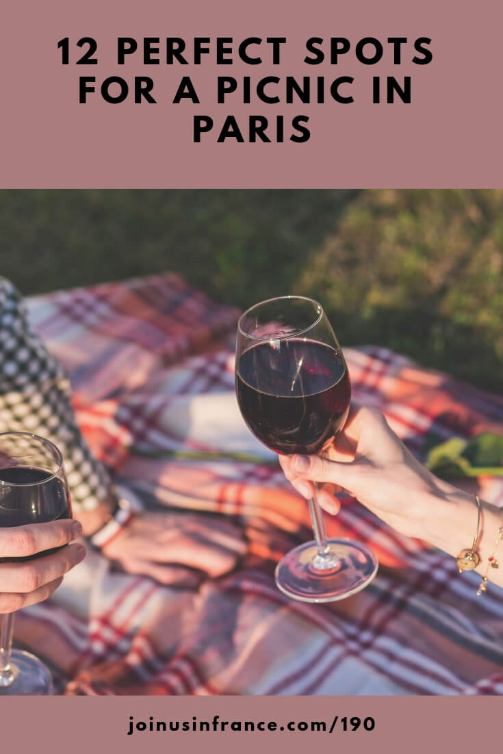 In the summer months having a picnic in Paris is one of the most wonderful things you can do. Especially if you go get some delicious local food first! The question is where do you go? Are some places off limits? What about drinking wine outside in Paris? Is that OK? It's all explained in today's episode of the podcast. #picnicinparis #picnicstyle #picnicday #picnicparty #picnics #parispicnic