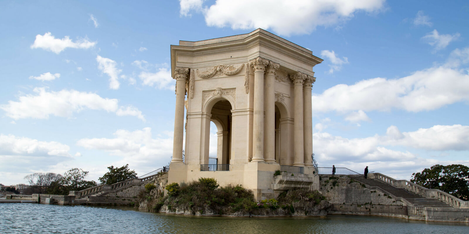 Château d'eau du Perou: Best Things to Do in the Montpellier Area