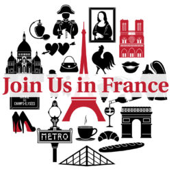 Join Us in France Travel Podcast