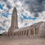 Douamont Memorial: WWI Battlefields in France Episode
