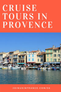 the port of cassis, france. Cruise tours in Provence Show Notes.