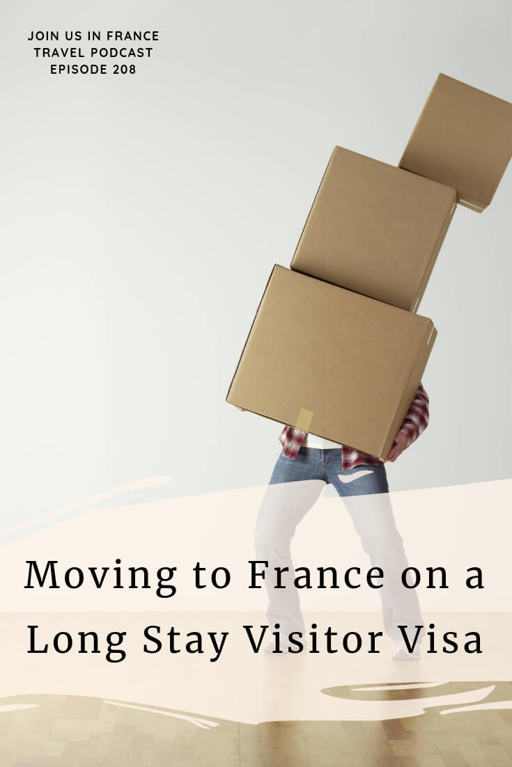 Retiring in France is a dream for a lot of people. Tom and Susan explain how they were able to do it in 2017 without running into any problems because they followed the formula the share on today's episode. #relocation #france