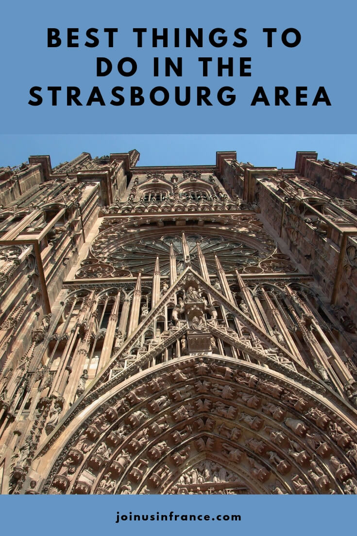 Looking for information on the best things to do in the Strasbourg area? We've got several podcast episodes that answer all the questions visitors commonly ask! We discuss all the major attractions in Strasbourg including the Cathedral, the Christmas Market, the downtown area and its history and the art and culture you can enjoy there. #strasbourg #strasbourgcathedral #strasbourgbeauty #strasbourgtourism