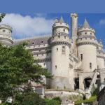 the chateau of pierrefonds in picardie: picardie trip report