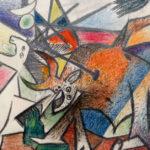 La Corrida, Pablo Picasso: Modern and Contemporary Art in France episode