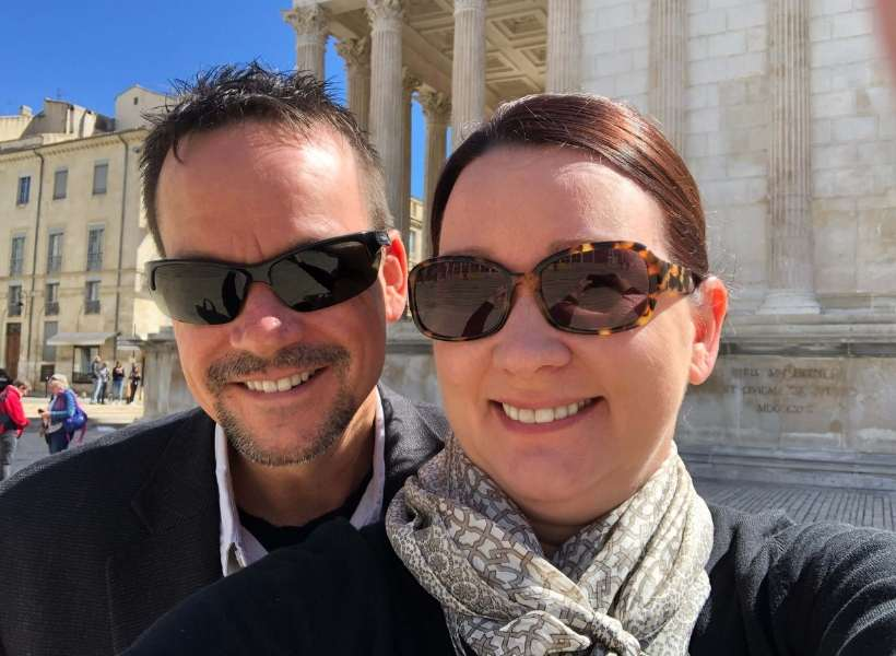 Karen and Scott Solcher: Wine Touring and Cooking Classes in Provence episode