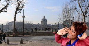 Self-Guided Paris Audio Tours