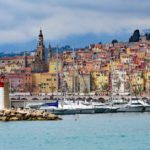 Menton and bay: What is the best place to stay on the French Riviera episode