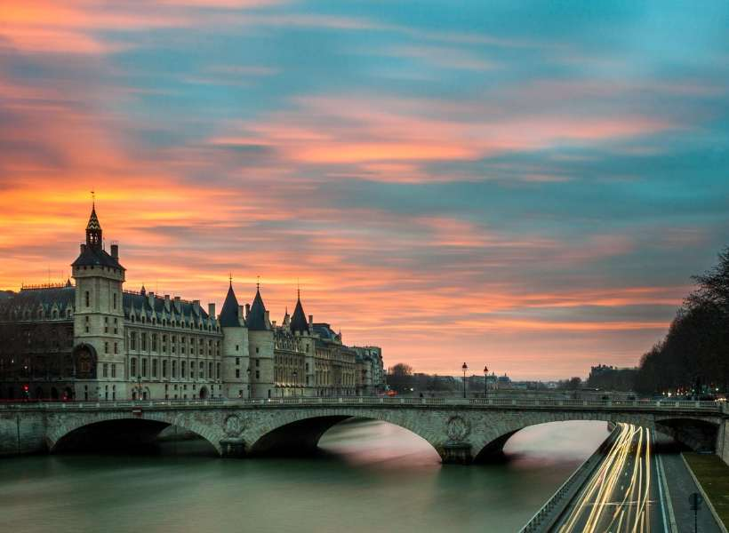 Self-Guided Paris Audio Tours