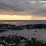 The bay of Villefranche sur Mer: France for a month episode