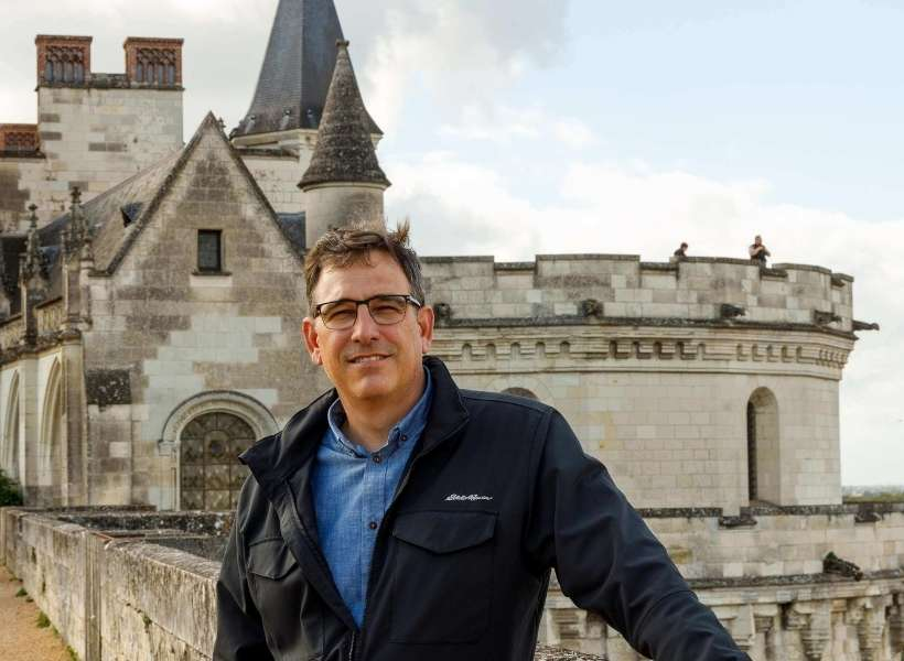 Rick at Amboise: 5 Favorite Chateaux in the Loire Valley episode