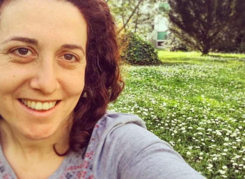 Ira selfie: Day-Trips Around Bordeaux episode