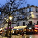 Place de la Contrescarpe: Latin Quarter Episode