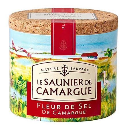 fleur de sel de Camargue: aigues-morte episode