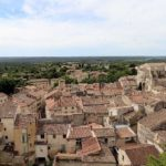 The city of Uzès: renovating houses in France episode