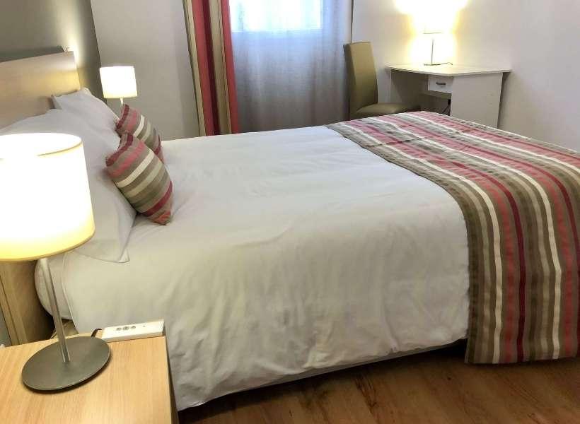 Room at a