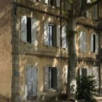 House that Georgia bought: growing roots in the southwest of France